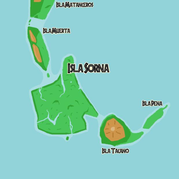 lost world jurassic park 2 isla sorna las cinco muertes