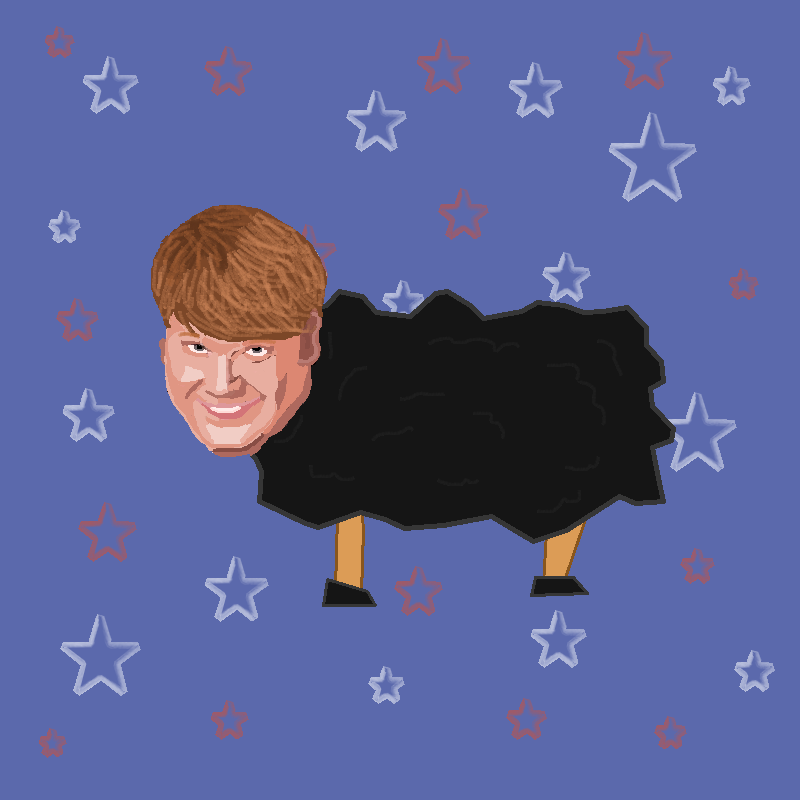 Black Sheep chris farley